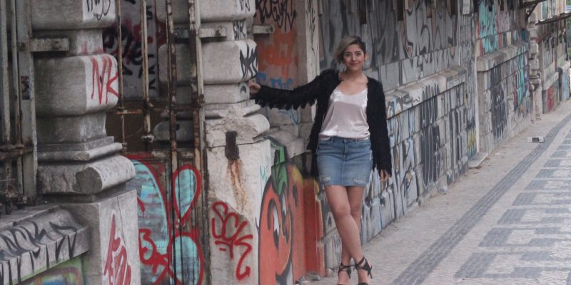 Işıl Işıl Graffiti