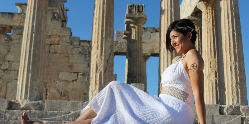 Athena ya da Minerva